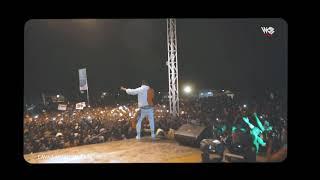 Lava Lava GUNDU Live Performance In BUKOBA & MULEBA