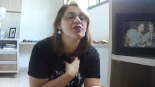 Pregação Isaias 43 - Tammy Assunção