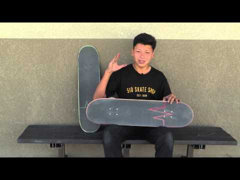 HOW TO CUT A REVIVE LIFELINE LOGO INTO YOUR GRIPTAPE