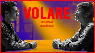 Fabio Rovazzi (feat. Gianni Morandi) - Volare (Official Video)