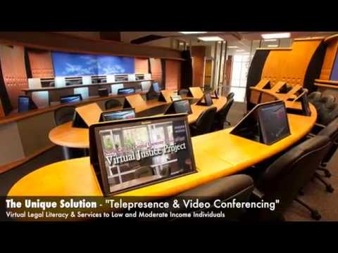 NCCU Law Video Introduction