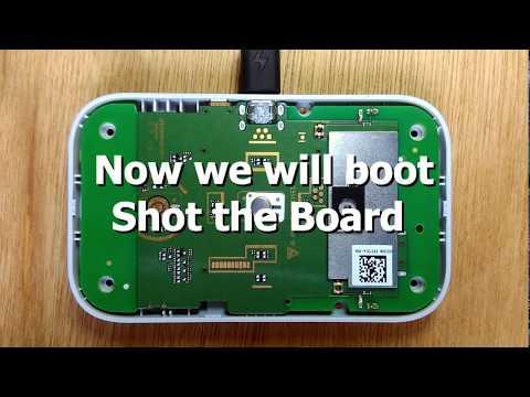 How to Unlock Airtel, Idea, Zong, Spectranet Huawei E5573cs