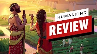 Humankind Review