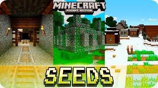 Minecraft 1 11 Seed Woodland Mansion Near Spawn, Extreme