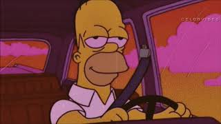 C H I L L V I B E S | Simpson Lofi Mix 2021 | Chill & Aesthetic Music Playlist
