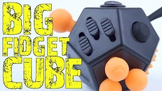 Download The Most Satisfying Fidget Cube! +SMALL ONES | thecubicleus Video