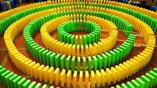 30,000 Dominoes! (BMAC 12)