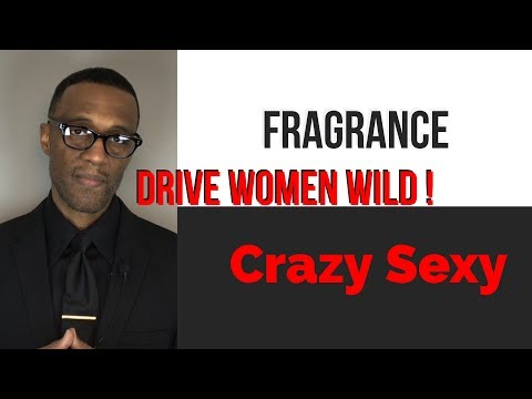 7 Men's Fragrances That Drive Women Crazy | Secret Sexy