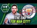 'Winning the Champions League won't help Man City!' ► TFW