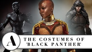 The Costumes of