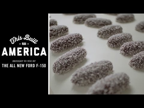 Idaho Candy Company | This Built America
