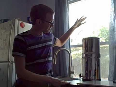 Big Berkey Water Filter Review - Is It Worth It?