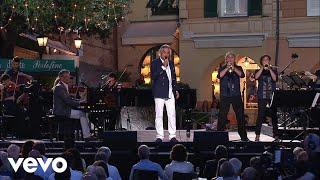 Andrea Bocelli - Quizas Quizas Quizas (HD) ft. Caroline Campbell