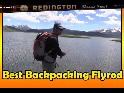 The Best Backpacking Flyrod - Pack Flyfishing Rod Review - Choosing a Travel Flyrod