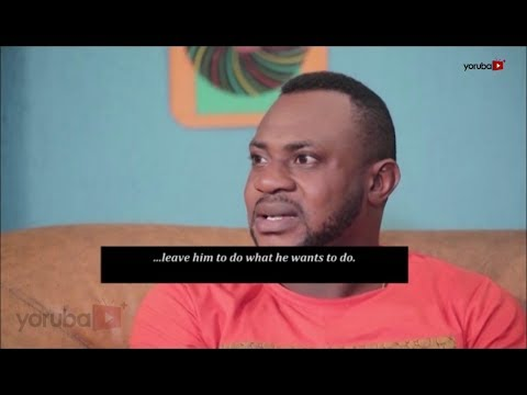 Oro Nla 2 Latest Yoruba Movie 2017 Drama Starring Odunlade Adekola | Segun Ogungbe  Cover