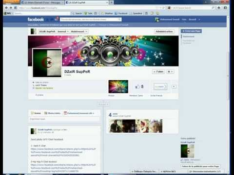 Send Photo Gif Sur chat Facebook new 2012