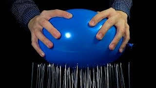 Download 6 AWESOME BALLOON TRICKS! Video