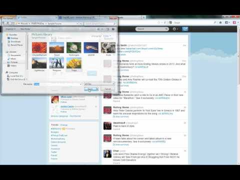 How to Tweet on Twitter