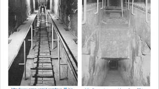 Great Giza Pyramid - The Giza Cover up - What they don