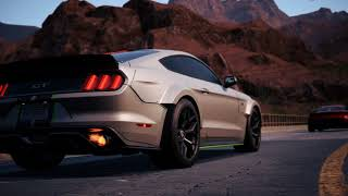 Need For Speed Payback Drift Montage Ford Mustang Gt Tunning