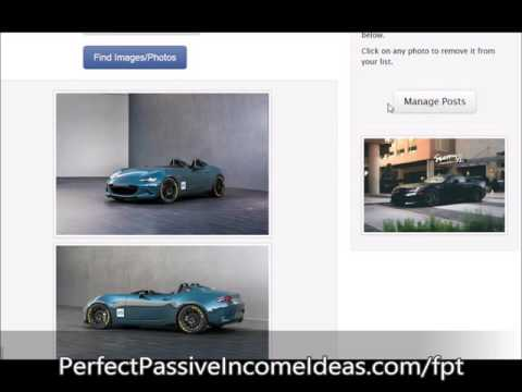 How do you Make Money with Facebook Fan Pages - Fan Page Money Method