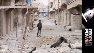 Syria: Under Russia