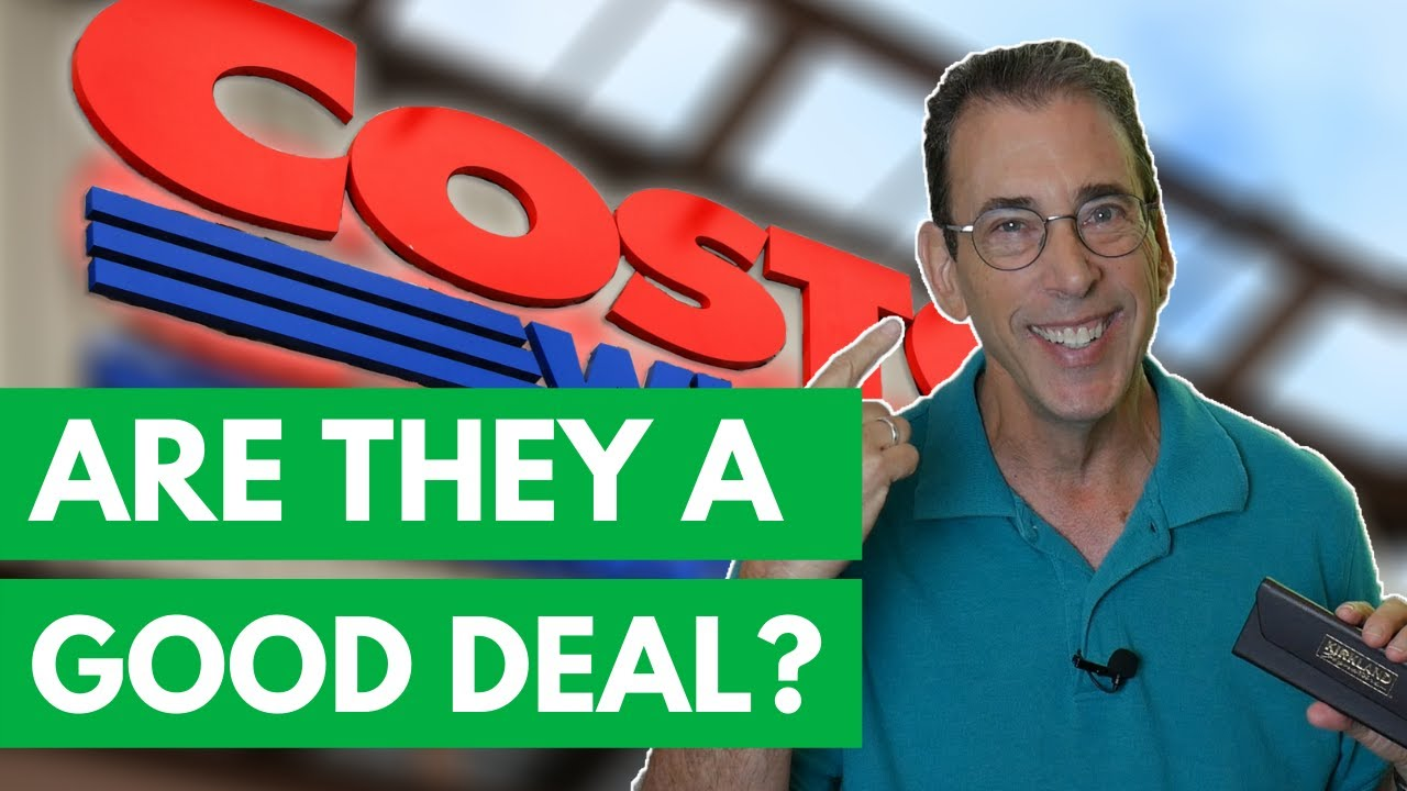 Should You Buy Glasses From Costco Optical