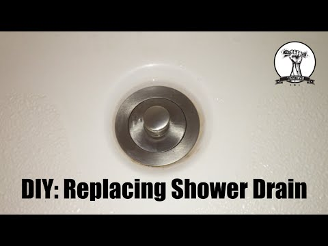 DIY: How to Replace a Bathtub Drain Stopper with Common Household Tools