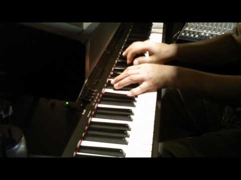 If Ever You're In My Arms Again - Peabo Bryson on PIANO(finger81 arrangement)