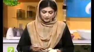 Kuta Masala Chicken Tikka Karahi And Garlic Naan by Chef Samina   Zaiqa