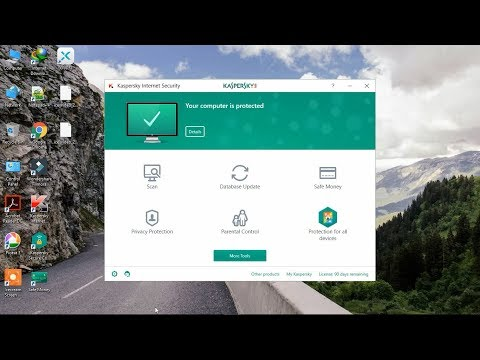 How to Activate Kaspersky Intenet Security Antivirus After Expired🔥🔥 - Codes And Play More.