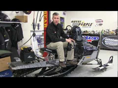 Fog Evader Snowmobile Face Mask: keep warm on those cold days!