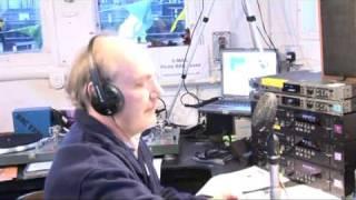 Pirate BBC Essex 2009 - Ray Clark starts Pirate 2009