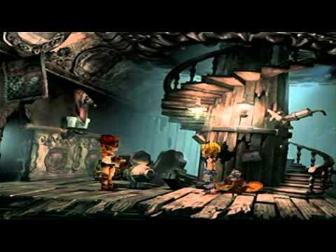 Final Fantasy IX PS3 Excalibur II Part 3