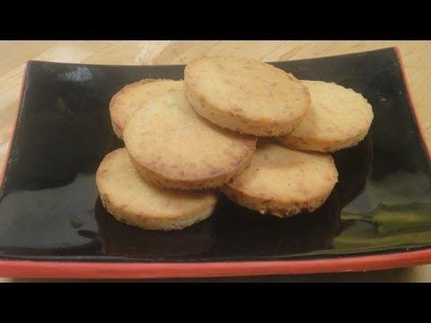 Cake Batter Cookies - Valentines Special | Sanjeev Kapoor Khazana