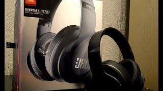 186245687e4 JBL JB950 Replica Bluetooth FM SD Card Headset Unboxing and Testing ...