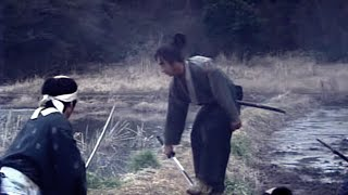 Musashi vs Yoshioka family