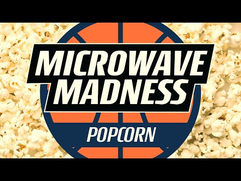Microwave Madness with Microwave Popcorn