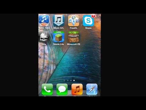 Tutorial how to get Display recorder for free (no jailbreak)