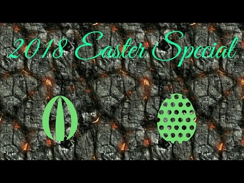 2018 Easter Special