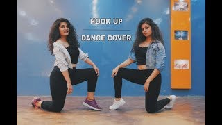 Download Hook Up Song - Student Of The Year 2 | Dance cover by Naina Chandra & Aarushi Video