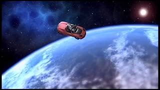 Starman SHOOTING STARS