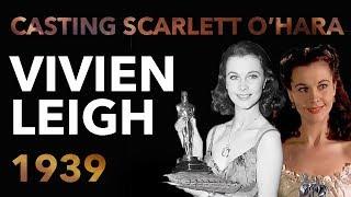 Casting Scarlett O