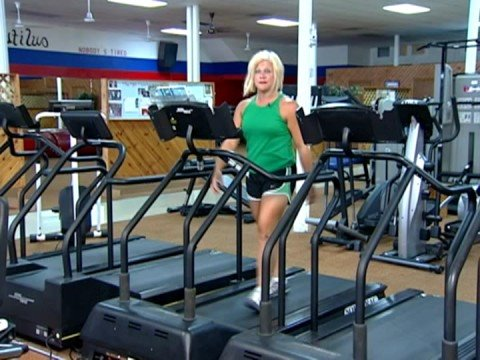 Exercising Tips : Exercises to Lower Blood Pressure