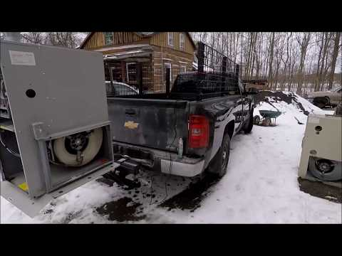 Elevating My Game with the Larin TGL-500 Winch Hitch Lift