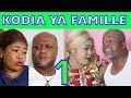 KODIA YA FAMILLE EP 1avec Makambo,Lava,Bilali,Ebakata,Modero,Darling,Moseka