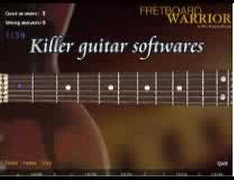 Rapidshare download links for guitar ebooks and softwares