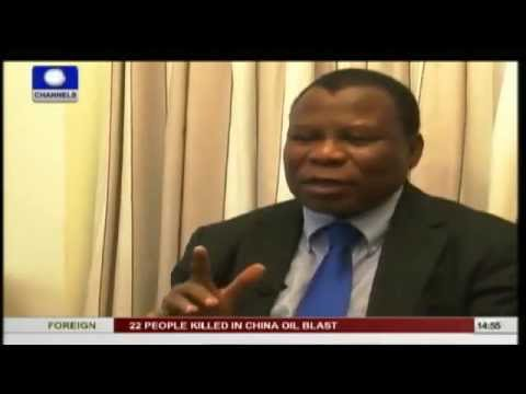 US Non-Immigrant Visa May Be Reviewed To 5 Years -- Nigeria's Ambassador