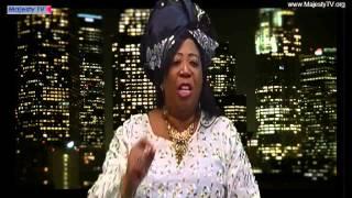 Apostle Helen Dorkenoo There