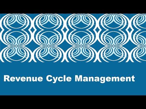 Webinar Series - Revenue Cycle Management